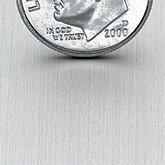 Aluminum Clear Anodized