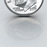 Aluminum Polished Clear Anodized