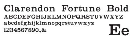 clarendon-fortune-bold